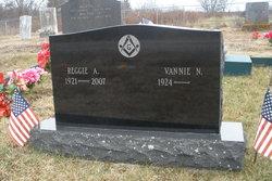 Vannie Nadine <i>Manchester</i> Alley