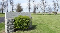 Evergreen Memory Gardens