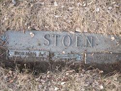 Norman A. Stoen