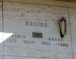 Erwin Kocian