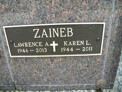 Karen L. Zaineb