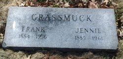 Jane <i>McBain</i> Grassmuck