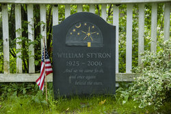 William Clark Styron, Jr