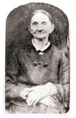 Elizabeth Betsy <i>Reeves</i> Bowman