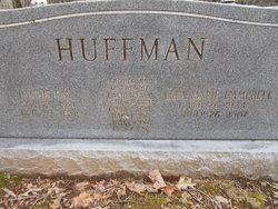 Lela Marie <i>Campbell</i> Huffman