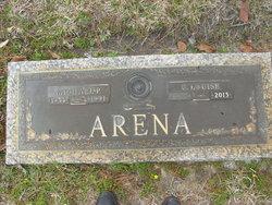 Clara Louise <i>Olson</i> Arena