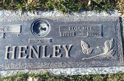 Elga Mya Henley