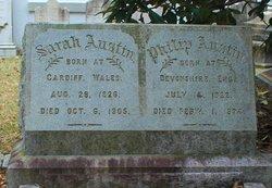 Philip Austin
