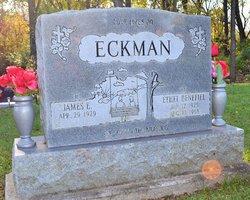 Ethel Gayle <i>Bromback</i> Eckman