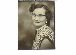 Evelyn Helen <i>Wagner</i> Acker
