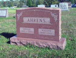 Williams Adrens