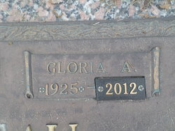 Gloria Ann <i>Hagerman</i> Barbeau
