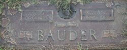 Karlina <i>Lehr</i> Bauder
