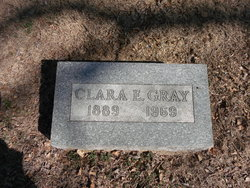 Clara Etta Gray