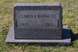 Climena Barnett
