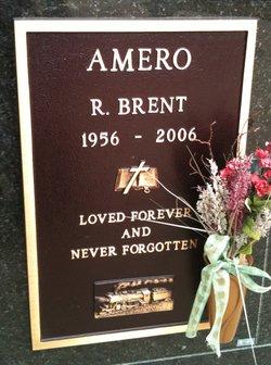 R. Brent Amero