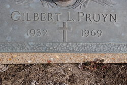 Gilbert L Pruyn