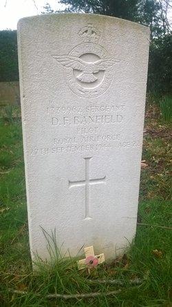 Sgt Derek Francis Banfield