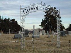 William Campbell Gillham, Jr