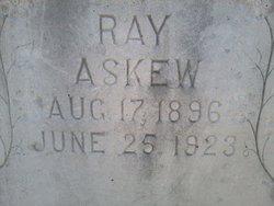 Ray Askew
