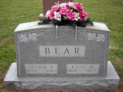 Katie M. Bear