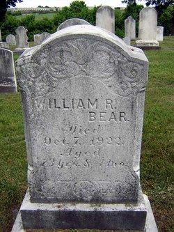 William R. Bear