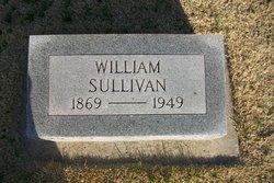 William Owen Sullivan