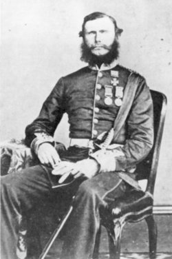 Joseph Petrus Hendrik Crowe