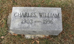 Charles William Coblentz, Sr