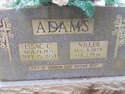 Nillar M. Dacie <i>McCoy</i> Adams