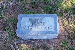 Flavia M <i>Scott</i> Pearce
