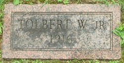 Tolbert W Elswick, Jr