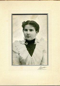Minnie Hattie <i>Burroughs</i> Ackert