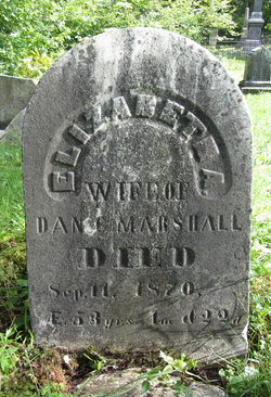 Elizabeth Almina <i>Wells</i> Marshall