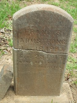 Francis Armstrong