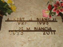 Guadalupe Lupe Margaret <i>Natera</i> Bianchi
