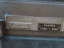 Glenn Bausman