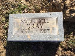 Sallie B. Gray