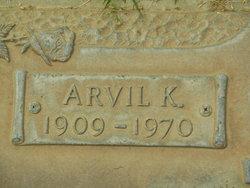 Arvil K. Boren