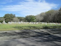 Great Swamp Baptist Church Cemetery