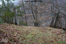 Wick Cemetery