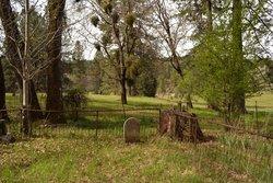 Blairs-Winkelman Cemetery