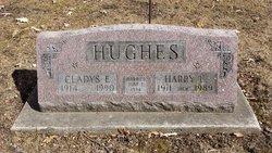 Gladys E. <i>Stevenson</i> Hughes