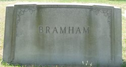 William Gibbons Bramham