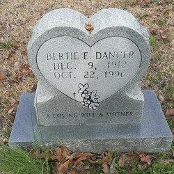 Bertie Emeline <i>Musgrove</i> Dancer