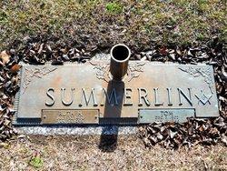 Ruth <i>Hamilton</i> Summerlin