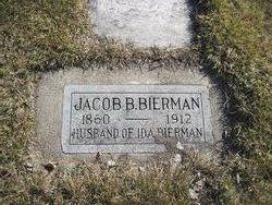 Jacob B. Bierman