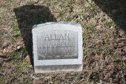 Annabelle Allan