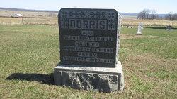 Harriet <i>Gaskins</i> Dorris