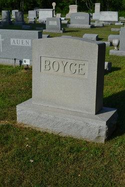 Willard D. Boyce